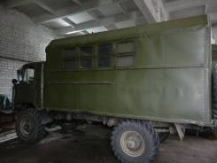 ГАЗ 66. Продам , 4 750куб. см., 4x4