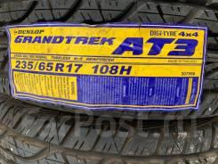 Dunlop Grandtrek AT3, 235/65r17, 225/65r17