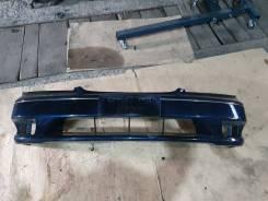 Бампер передний на Nissan Cefiro, Maxima, ( 2-Модель, Длинный )