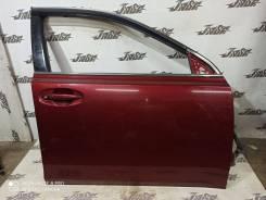 Дверь перед право Subaru Legacy BR9 2011 цвет 69Z
