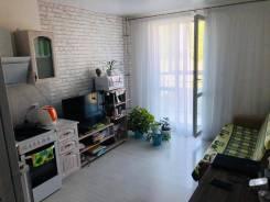 1-комнатная, улица Сочинская 15. Патрокл, частное лицо, 39,6кв.м. Интерьер