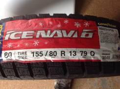 Goodyear Ice Navi 6, 155/80 R13