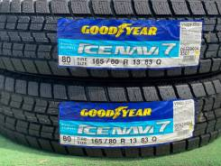 Made in Japan GoodYear Ice Navi 7, 165/80R13 83Q