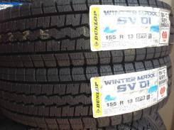 Dunlop Winter Maxx SV01, LT 155 R13 8PR