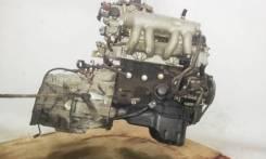 Двигатель QG13-DE Nissan AD Sunny контрактный оригинал