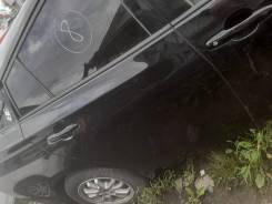 Дверь задняя правая Toyota Prius ZVW50, 2ZR-FXE