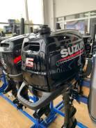 Suzuki. 6,00л.с., 4-тактный, бензиновый, нога S (381 мм), 2019 год. Под заказ