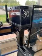 Tohatsu. 30,00л.с., 2-тактный, бензиновый, нога S (381 мм), 2008 год. Под заказ