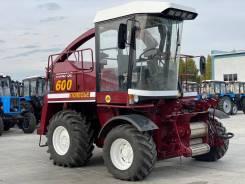 Палессе FS60. Комбайн кормоуборочный самоходный КСК 600 «», 234,00л.с., В рассрочку