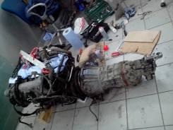 Двигатель с КПП 1Jzgte R154 на керамике ORC 409D