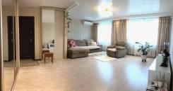 3-комнатная, улица Нейбута 21. 64, 71 микрорайоны, частное лицо, 68,0кв.м.