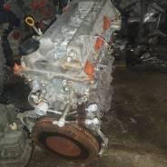 Двигатель 3ZZ-FE Toyota Corolla