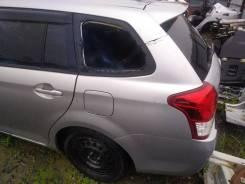Крыло заднее левое Toyota Corolla Fielder NKE165 1NZ-FXE