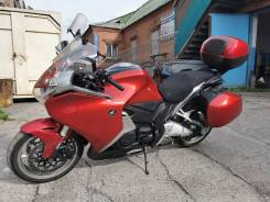 Honda VFR 1200FD. 1 200куб. см., исправен, птс, с пробегом