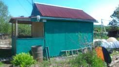 Продаётся дача. 600кв.м., собственность, электричество