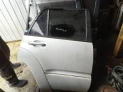 Дверь правая задняя Toyota Hilux Surf RZN215