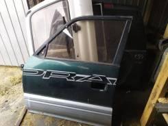 Дверь передняя левая Toyota Land Cruiser Prado 95