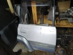 Дверь задняя правая Toyota Land cruiser HDJ80