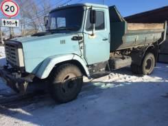ЗИЛ 45085. Продажа грузового автомобиля, 6 000куб. см., 5 900кг., 4x2
