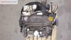 Двигатель Nissan Terrano 2 2003, 2, 7 л, дизель