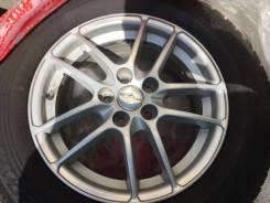 Колёса зимние 195/65R15 Bridgestone 2018г на литье Energy Line(ECO)
