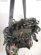 Двигатель Nissan Almera N16 2002, 1.5 л, бензин (QG15DE)
