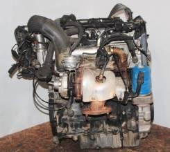 Двигатель Hyundai Santa Fe D4EA 2,0L 112-151 лс