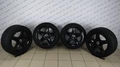Литые диски R20 AMG с резиной 265/45/20 Pirelli Scrpion Verde