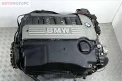 Двигатель BMW 5 E39 2001, 2.5 л, Дизель