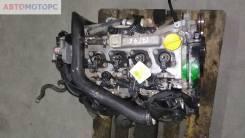 Двигатель Opel Astra H 2007, 1.7 л, дизель (Z17DTL)