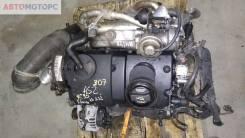 Двигатель Volkswagen Sharan 2005, 1.9 л, дизель (ASZ)