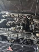 Двигатель 6G72 12кл. 155 л. с. Pajero 2