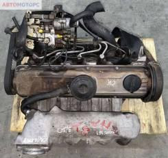 Двигатель Audi 100 C3 1986, 2 л, дизель