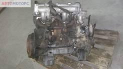 Двигатель Opel Frontera A 1995, 2.3 л, дизель