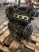 Skoda Octavia A5, 1.8 TSI, двигатель BZB