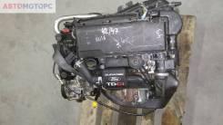 Двигатель Ford Fusion 2006, 1.4 л, дизель (F6JA)