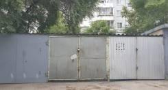 Места парковочные. улица Пушкина 15, р-н Пушкина, 12,0кв.м.