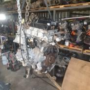 Двигатель qqdb 1.8L Focus 2 125лс