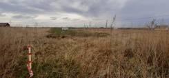 """Продам отличный участок в коттеджном поселке """"Солнечный"""". 700кв.м., собственность, электричество. Фото участка"""