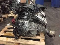 Двигатель Mitsubishi Lancer X, Outlander XL 2,4 л 170 л. с. 4B12