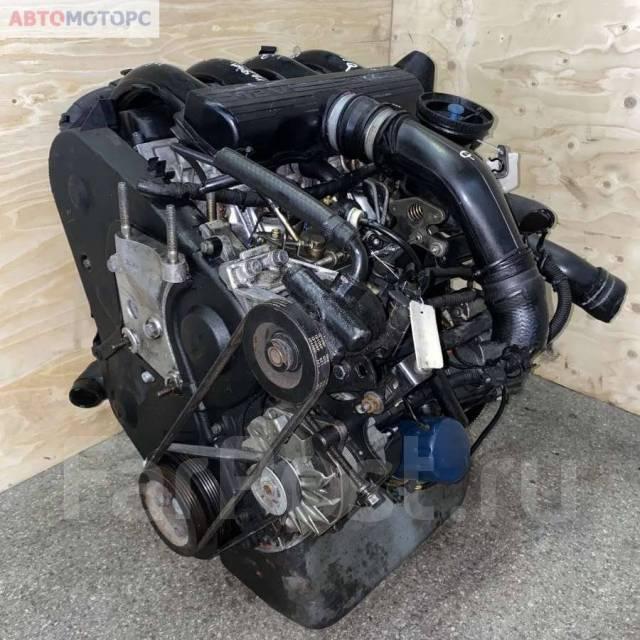 Двигатель Peugeot 605 1994, 2.1 л, дизель