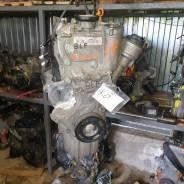 Двигатель volkswagen golf passat jetta BLF