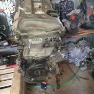 Двигатель Toyota Тойота 1AZ 1AZ-FSE 1azfse