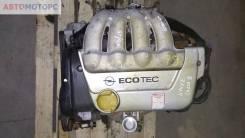 Двигатель Opel Corsa B 1997, 1.4 л, бензин (X14XE)