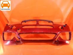 Бампер передний BMW X6 2014-2020 M-Perfomance оригинал
