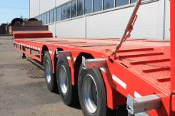 Makinsan. Трал высокий 3 оси 64 тонны В Наличии, , 2020, 64 000кг.