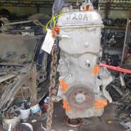 Двигатель J20A Suzuki Grand Vitara