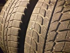 Michelin X-Ice, 235/55 r17