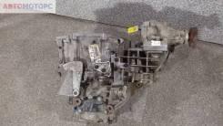 АКПП Nissan Qashqai J10 2012, 1.6 л (BB65EVA)