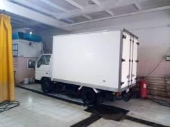 Mazda Titan. Продается грузовик, 4 300куб. см., 2 200кг., 4x2